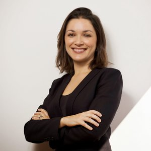 Ilona Szabó