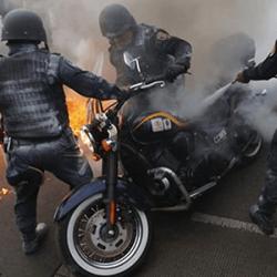 Estudio: Latinoamérica es la región más violenta del mundo