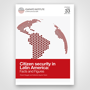 citizen security in Latin America Factas and Figures