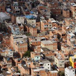 Rio de Janeiro's militia on the rise (again)