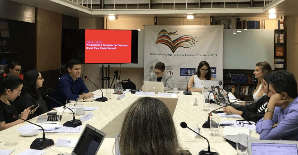 Especialistas debatem tecnologias emergentes