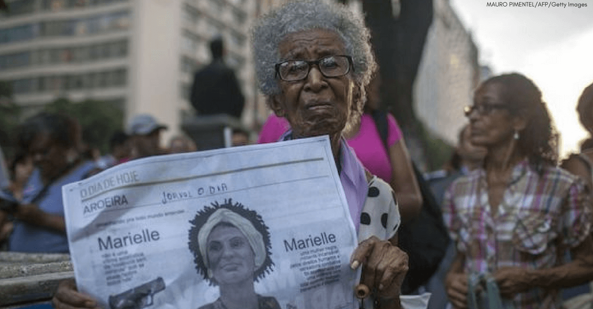 Two Months On, Brazilians Still Ask: Who Killed Marielle Franco?