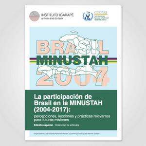 La participación de Brasil en la MINUSTAH (2004-2017)
