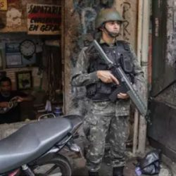 Brazil murder rate takes its toll on economy