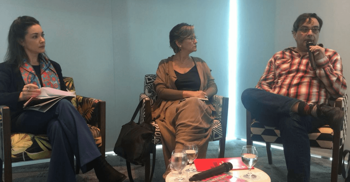 'Pesquisa é fundamental para a prevenção focalizada do consumo de drogas', diz diretora do Igarapé no lançamento de guias para pais e professores
