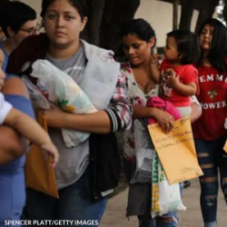 Beyond Trump's separation of migrant families lies a real border crisis that is proving bigger than the presidency