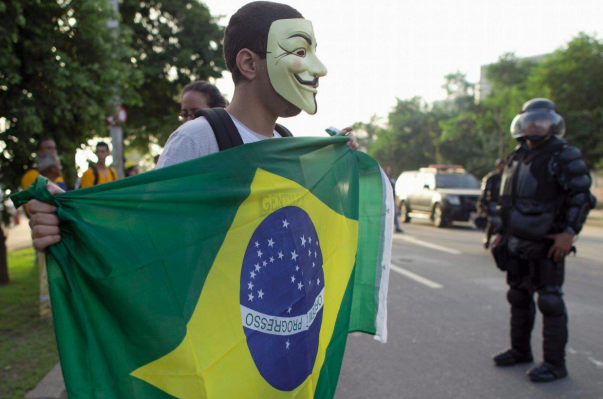 Brazil struggles with effective cyber-crime response