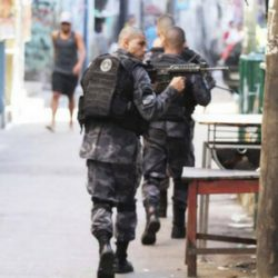 Impacto da violência na economia brasileira ecoa na imprensa estrangeira