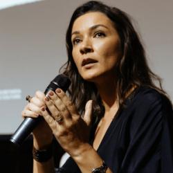 """Ilona Szabó: """"Segurança pública é tarefa de todos"""""""