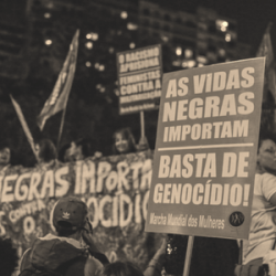 Report: rising homicide rates in Brazil hurting economy