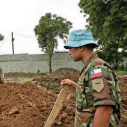 A participação da América Latina e do Caribe nas operações de paz da ONU