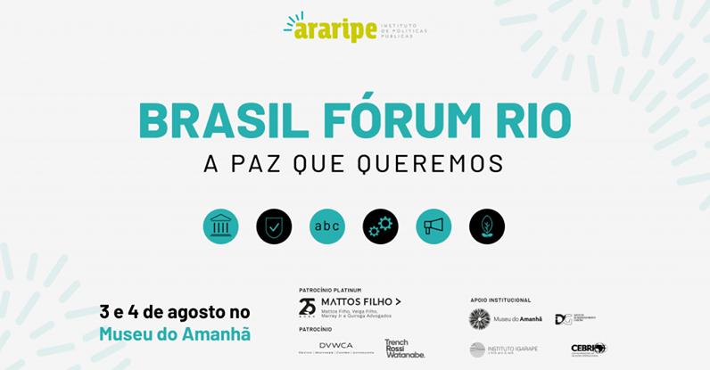 brasil forum rio