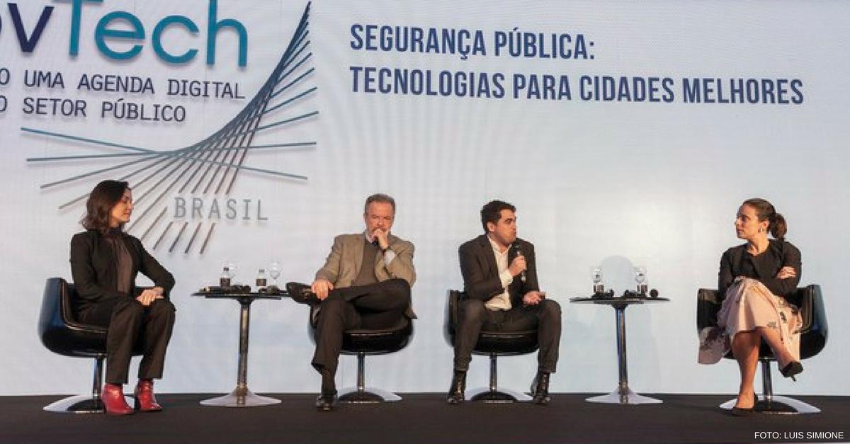 Brasil vive na pré-história da segurança pública, diz Raul Jungmann