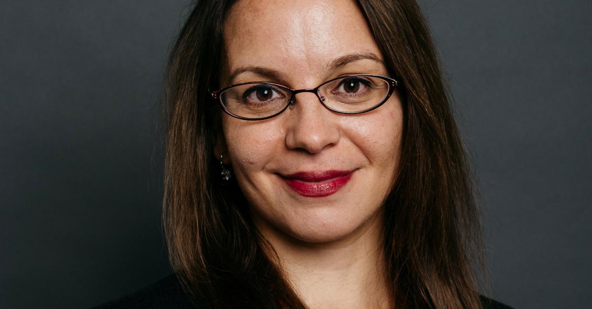 Adriana Abdenur