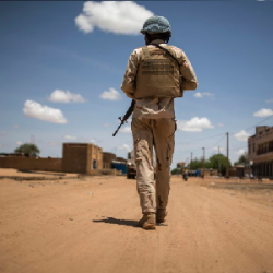 Mali is slipping back into chaos