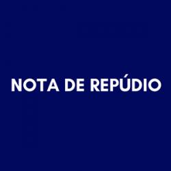 Nota de repúdio aos atos violentos ocorridos em Pacaraima