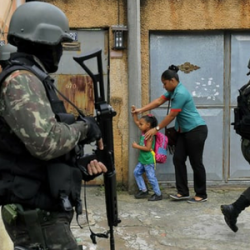 The Guardian view on Brazil's murder rate: what not to do