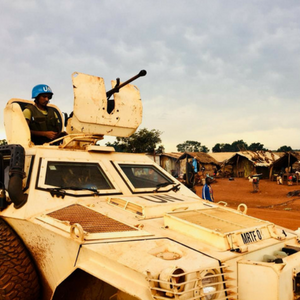 The U.N. Can't Bring Peace to the Central African Republic