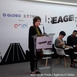 'Reage, Rio!' debate saídas para conter a criminalidade e preservar a cidadania de moradores de comunidades
