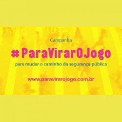 Festival #ParaVirarOJogo