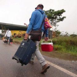 A crise migratória venezuelana requer resposta internacional