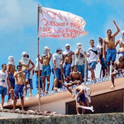 Uma agenda para um Brasil mais seguro