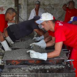 Oportunidades para presos, egressos e também para o Rio de Janeiro