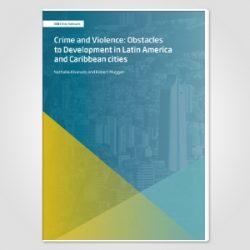 Aumento da violência na América Latina estimula fluxos migratórios