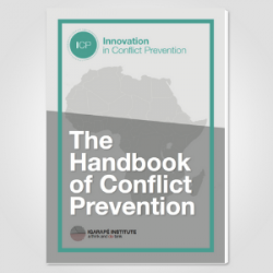 The Handbook of Conflict Prevention