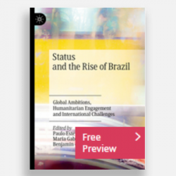 Status and the Rise of Brazil