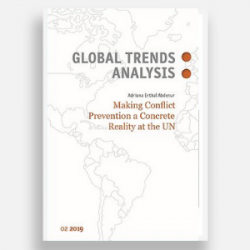 Globale Trends Analysen