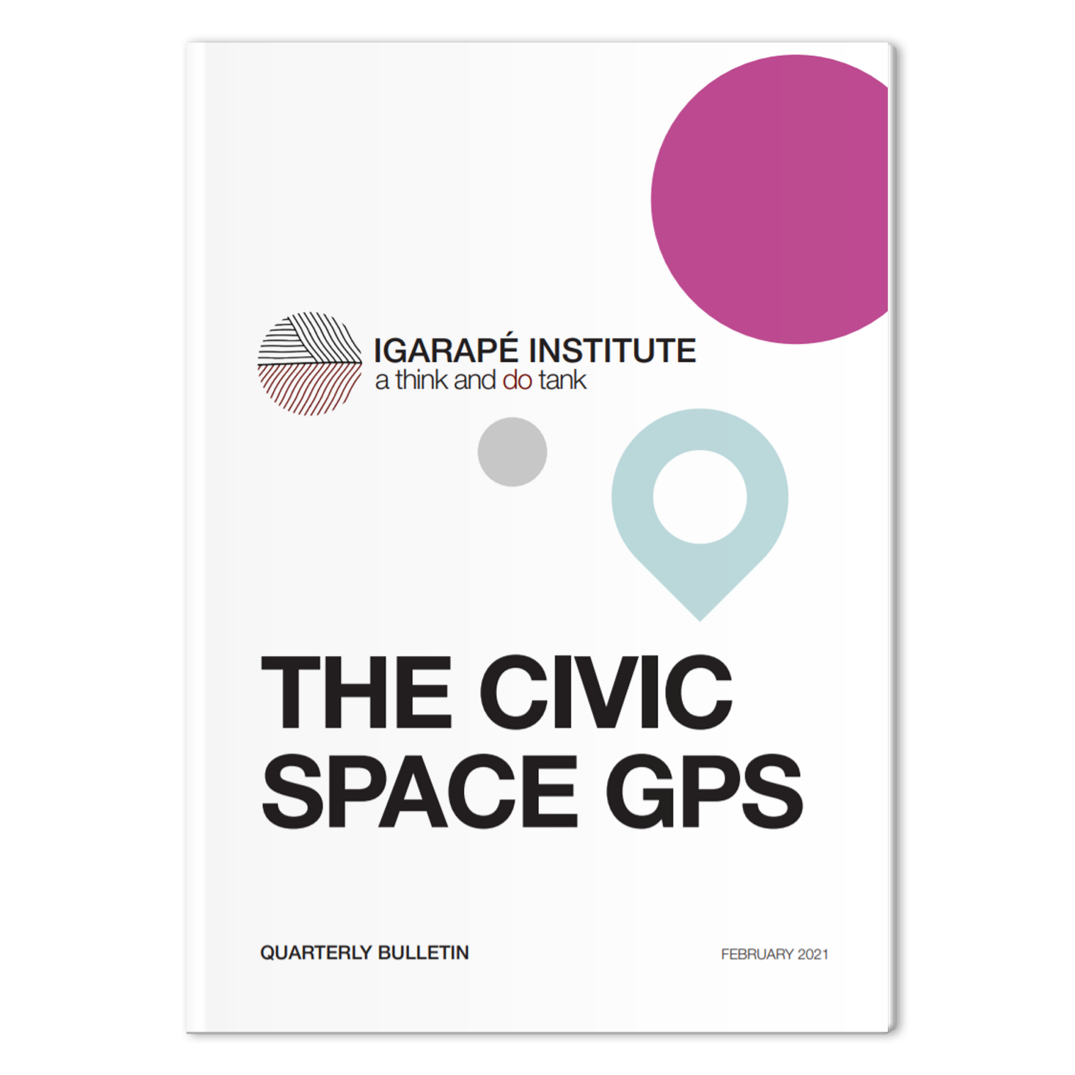 The Civic Space GPS - Bulletin 1