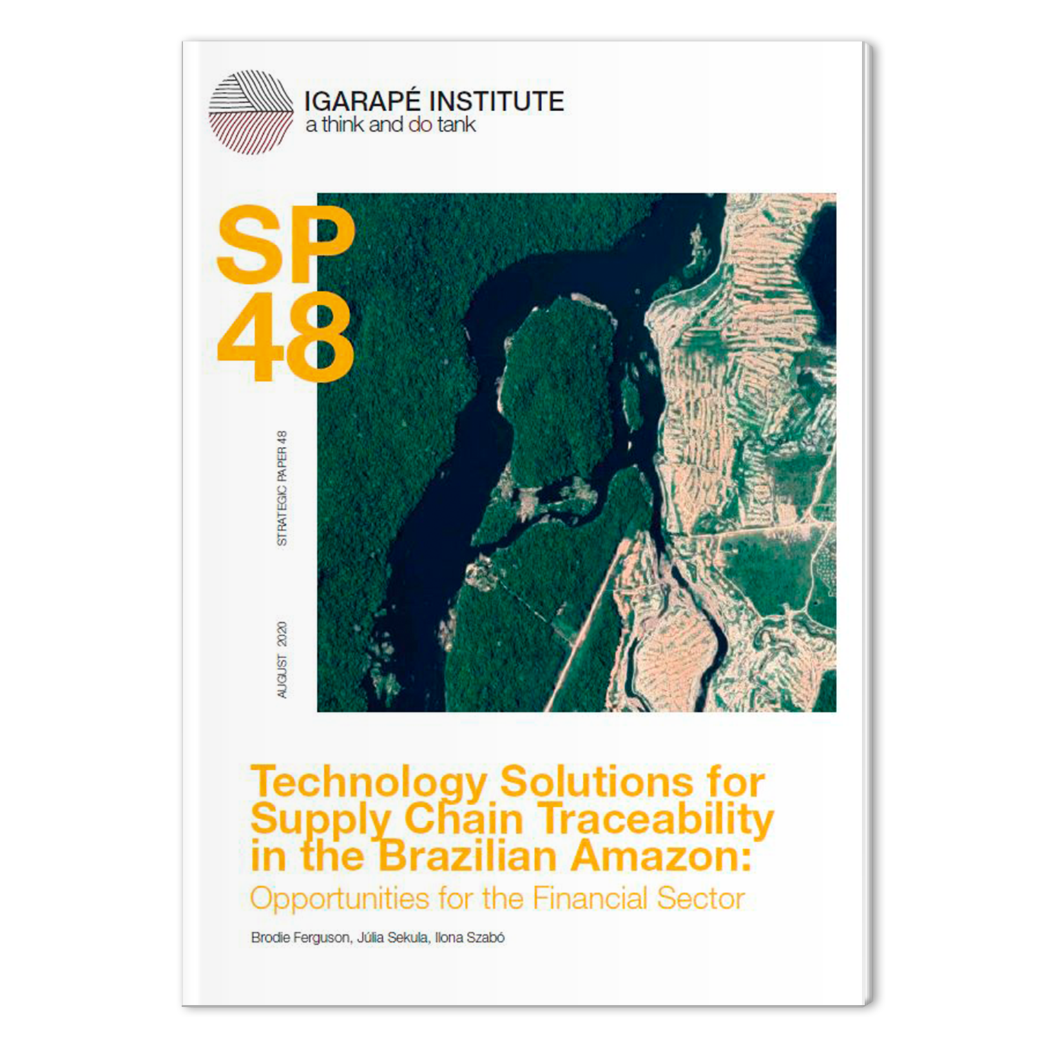SP48 Technology Solutions Supply Chain