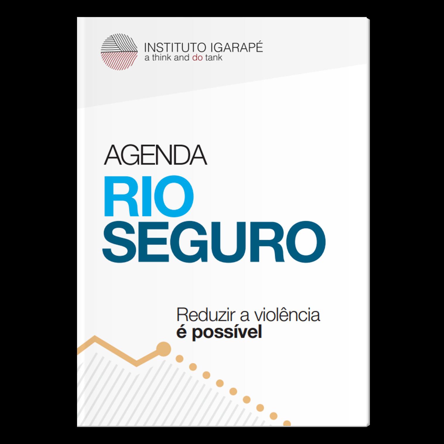 Agenda Rio Seguro