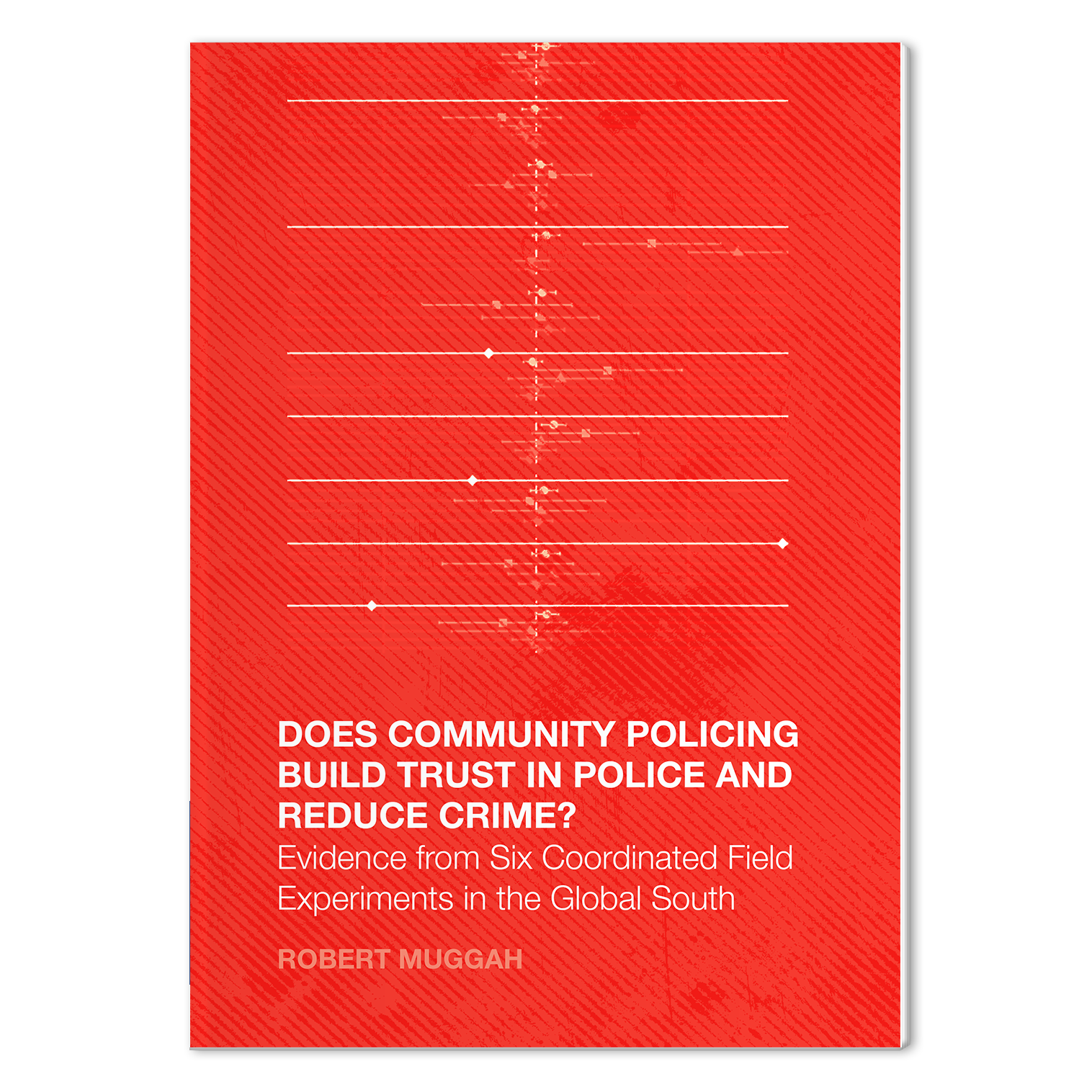 Does Community Policing Build Trust in Police and Reduce Crime?