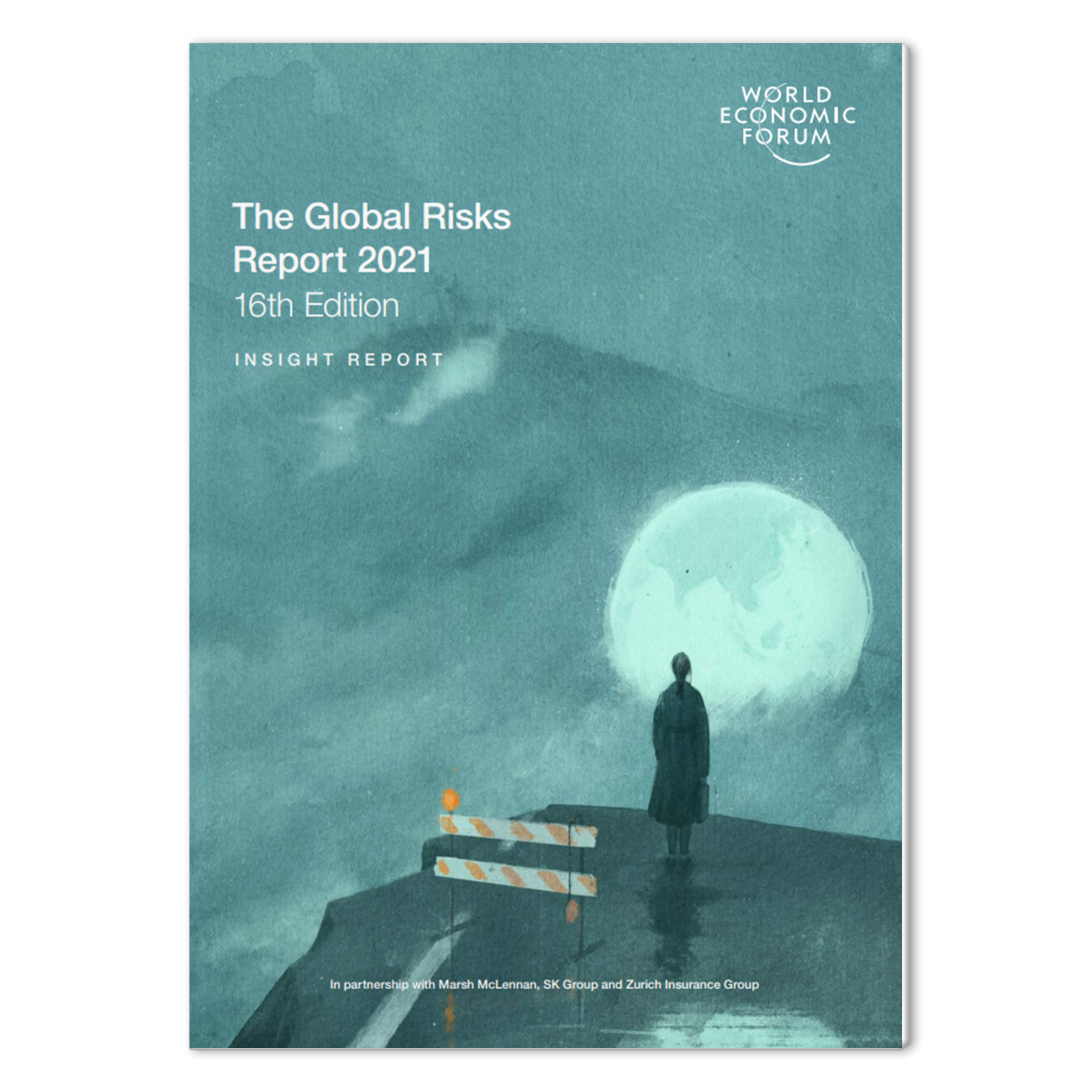 The Global Risks Report 2021 16th Edition