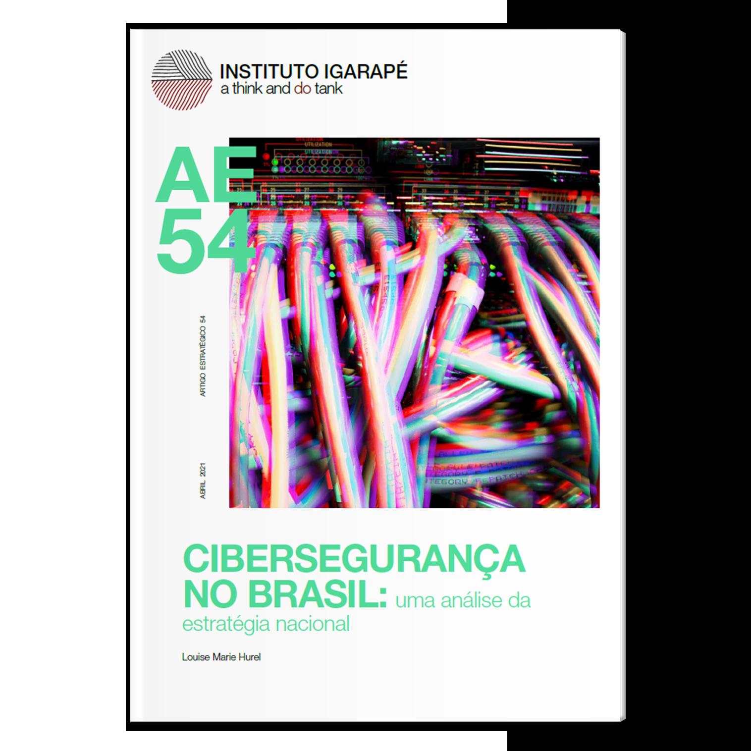 AE54 Ciberseguranca no Brasil