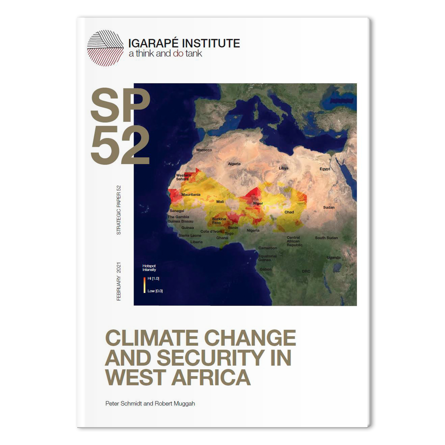SP52 Climate Change in West Africa