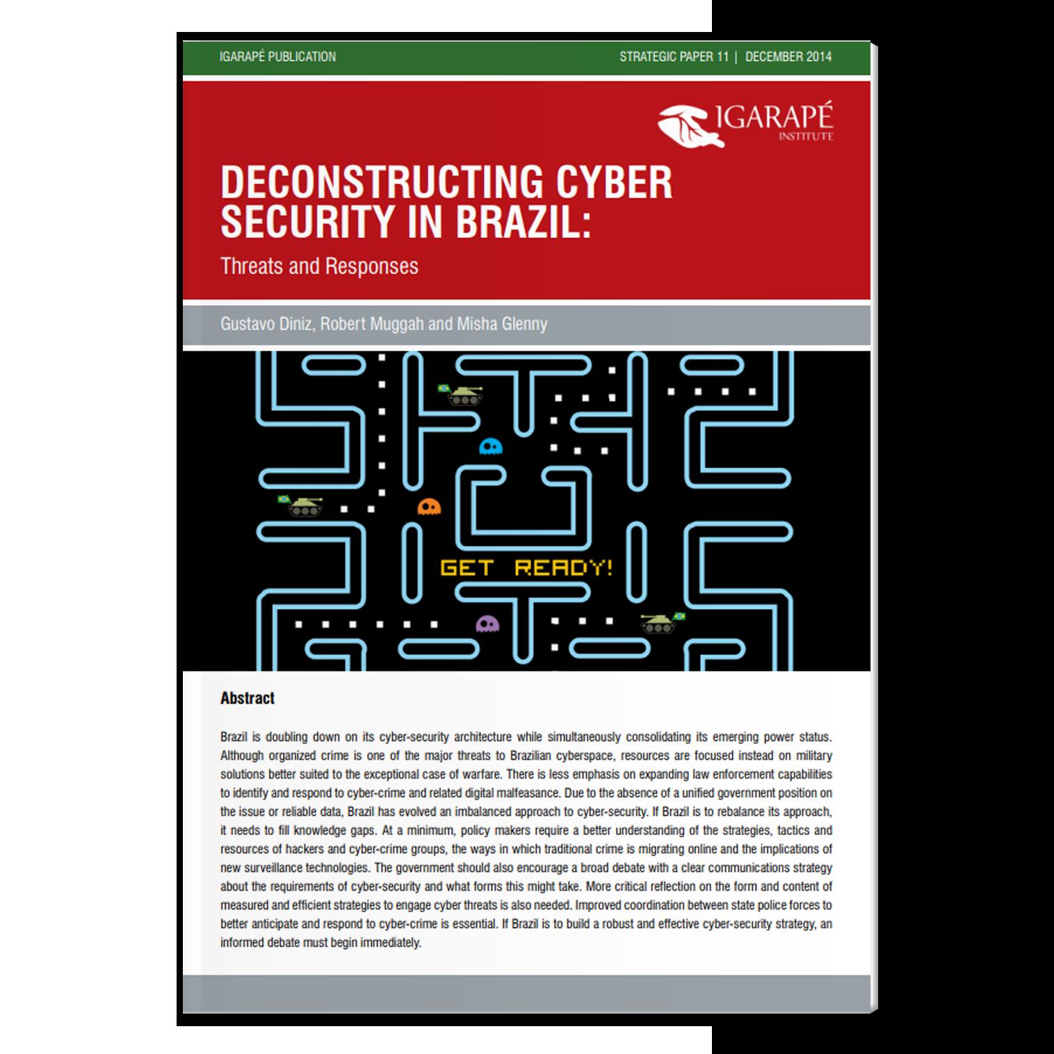 SP11 Desconstruindo a segurança cibernética
