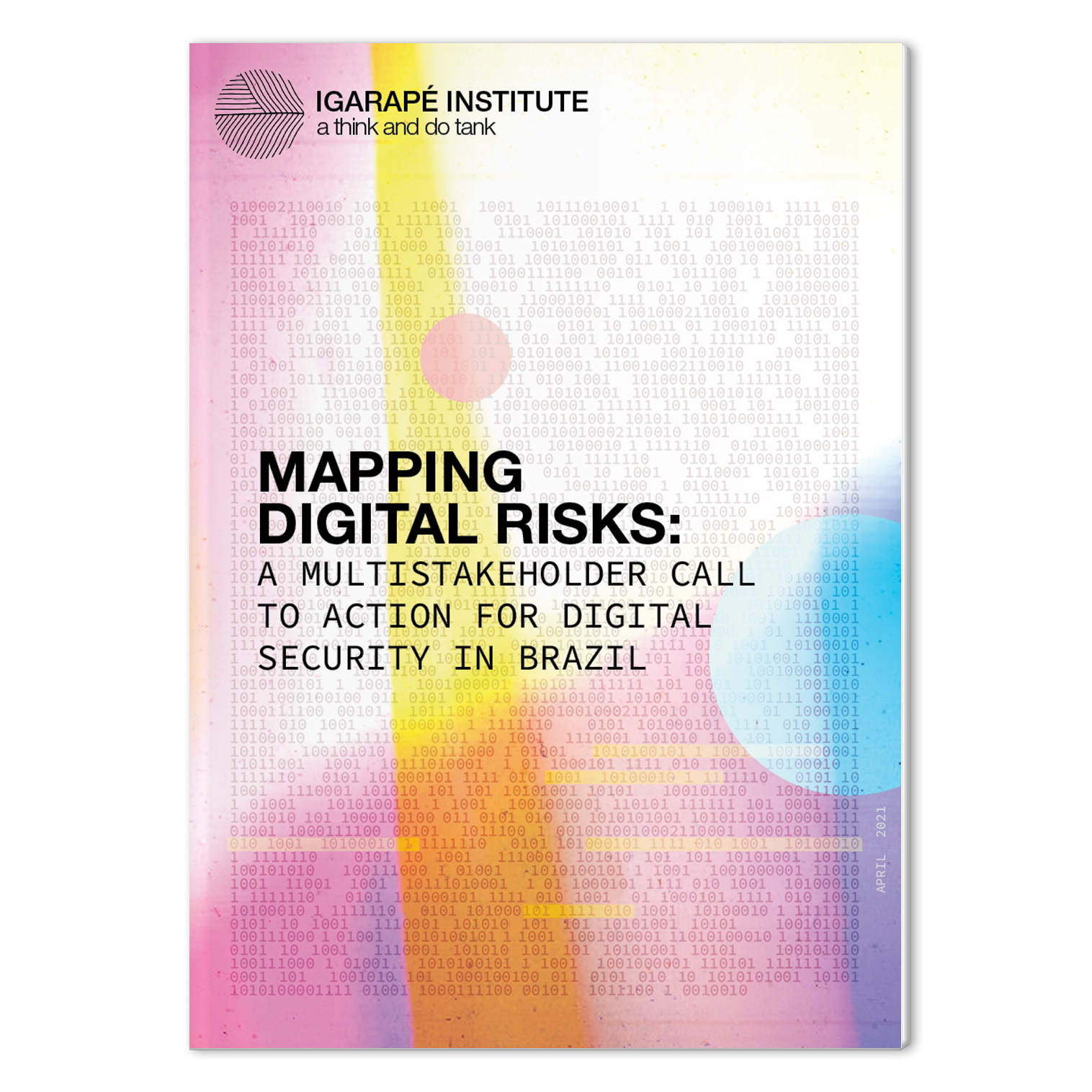 Mapping Digital Risks Brazil