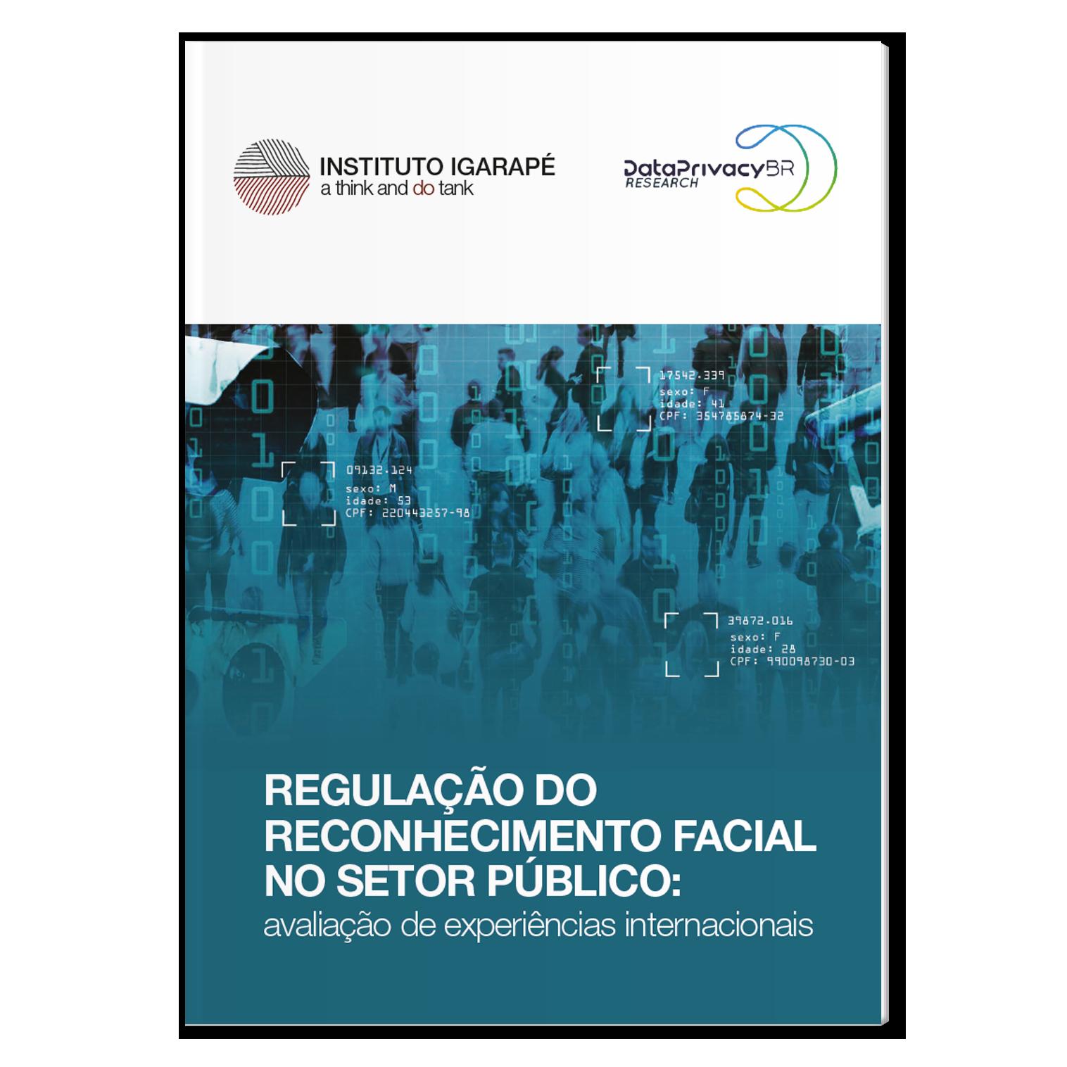 Regulacao reconhecimento Facial