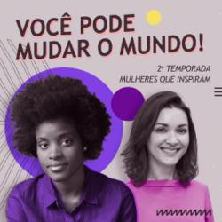 Podcast com Ingrid Silva: uma bailarina militante